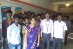 Baking Technician Training , Akola