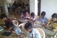 Assessment of Baking Technician Training , Akola