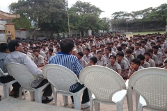 PMKVY - Kaushal Vikas Camp at Gujrat