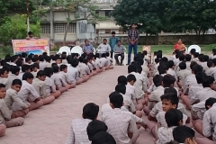 PMKVY - Kaushal Vikas Camp at Porbander, Gujrat