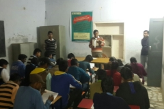 Ongoing Training At Feroazpur, Punjab