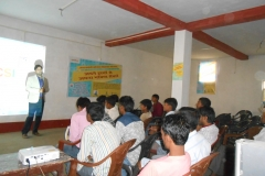 Glimpses of Ongoing training at Glimpses of Ongoing training at Food processing