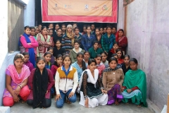 New batch of Apparel Trainees at Farah