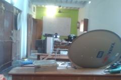 TV repair lab at Gopalganj