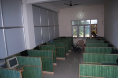 Computer Lab at Farah
