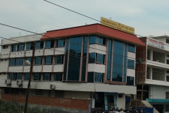 Sunaina Samriddhi Foundation - Head Office
