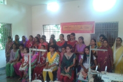 Assessment of Trainees - at Gopalganj center
