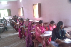 Apparel Training at Gopalganj center