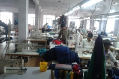 Apparel Training at Sikandara, Agra