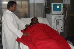 HealthCare Training in 6 trades under PMKVY