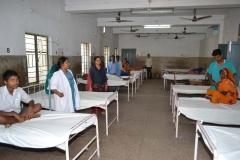 General Ward- HealthCare Training in 6 trades under PMKVY