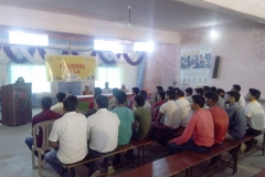 Kaushal Mela and Bhind, MP & Ajmer Rajasthan of SUNAINA SAMRIDDHI FOUNDATION centre under pmkvy, nsdc, skill india,