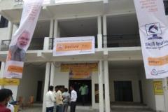 #KaushalMela under #PMKVY2 has been organized at SUNAINA SAMRIDDHI FOUNDATION 's , Kushinagar centre in presence of Shri Rajneekant Mani Ji Member of the Legislative Assembly (MLA), Kushinagar .The key focus of this event was to spread awareness about job oriented skill trainings provided under PMKVY #NSDC #MSDE #PMKVY #skillindia NSDC National Skill Development Corporation Skill India #sunaina