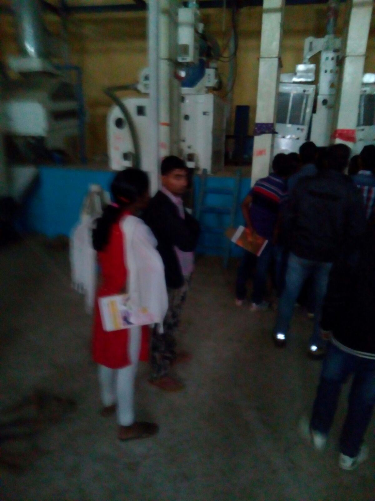 Kaushal Mela at Banka & Bhagalpur
