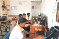 Hand Set Repair training under PMKVY, at Akot, SUNAINA SAMRIDDHI FOUNDATION, pmkvy