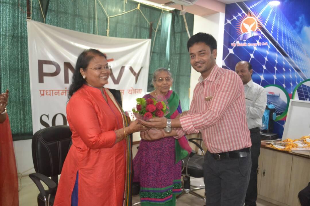 PMKVY Centre , Training at Allahabad, SUNAINA SAMRIDDHI FOUNDATION