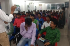 Commencement of PMKVY 2.0 Batches at our Allahabad Centre, Uttar Pradesh, Sunaina Samriddhi Foundation