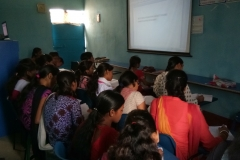 PMKVY at Banka, SUNAINA SAMRIDDHI FOUNDATION