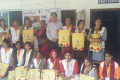 PMKVY Centre in Bharatpur, SUNAINA SAMRIDDHI FOUNDATION, PMKVY Partner, PMKVY pics, PMKVY photographs, nsdc, MSDE, SSF
