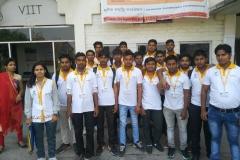 PMKVY, NSDC, Trades, Skill India, PMKVY Pics, PMKVY Centre, PMKVY Partner in bulandshahr , SUNAINA SAMRIDDHI FOUNDATION,