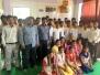PMKVY 2.0 @ DA Kushinagar