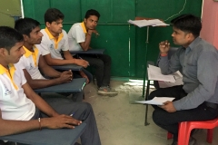 Documentation Assistant Training & Assessment pics PMKVY
