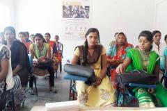 PMKVY Deoria, NSDC, Sunaina samriddhi foundation
