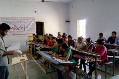 Ongoing PMKVY Training at our JAMNAGAR Centre, SUNAAINA SAMRIDDHI FOUNDATION