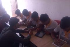PMKVY 2.0 Training at , SUNAINA SAMRIDDHI FOUNDATION