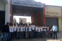 Glimpse of on-going training & Assessment at our Pimplod , Amravati , Maharashtra