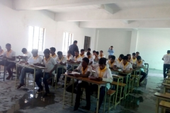 Glimpse of on-going training & Assessment at our Pimplod , Amravati , Maharashtra