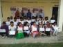 PMKVY Cetrificate Distribution @ Maharajganj