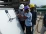 PMKVY Solar OJT Training @ Allahabad