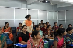 Training of Trainers being conducted at Gorakhpur Model Centre