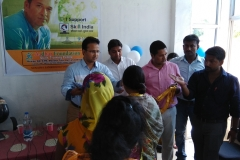 West Champaran PMKVY Training Centre, SUNAINA SAMRIDDHI FOUNDATION, NSDC