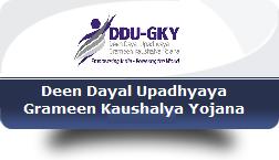Pandit Deen Dayal Upadhyaya Grameen Kaushalya Yojana, DDUGKY, DDU-GKY, sunaina samriddhi foundation
