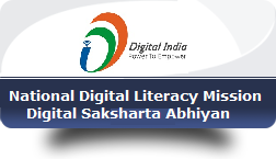 Digital Saksharta Abhiyan,National Digital Literacy Mission, NDLM, sunaina samriddhi foundation