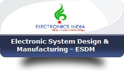 Electronic System Design & Manufacturing. ESDM, Sunaina samriddhi foudation