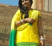 Richa Singh, Vice President, Co founder, SPOC PMKVY