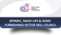 Apparel Made-UPs Home Furnishing Sector Skill Council of India, AMHSSC, Pradhan Mantri Kaushal Vikas Yojana 2.0, PMKVY 2.0, SSC, sunaina samriddhi foundation, Skill India, PMKVY Partner, PMKVY Centre,