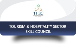 Tourism and Hospitality Skill Council of India, THSC, Pradhan Mantri Kaushal Vikas Yojana 2.0, PMKVY 2.0, SSC, sunaina samriddhi foundation, Skill India, PMKVY Partner, PMKVY Centre,