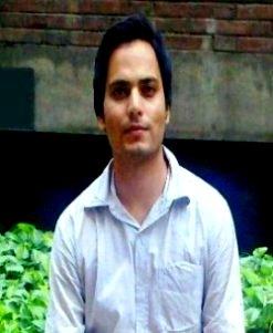 Manish Singh, President & Founder Sunaina Samriddhi Foundation