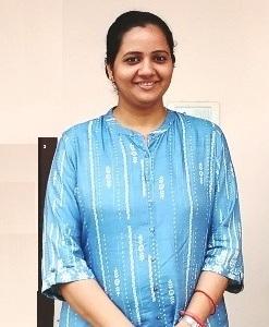 Vice President, Sunaina Samriddhi Foundation