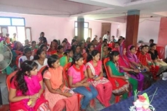 Glimpses of Kaushal Melas Organizes at Various Location by SSF